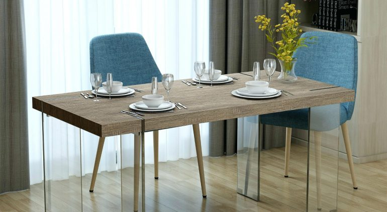 Dining Tables For A Small Room