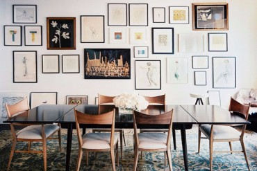 40+ Dining Room Wall Decor Ideas | www.bocadolobo.com #moderndiningtables #diningroom #thediningroom #diningarea #diningareadesign #dinintable @moderndiningtables