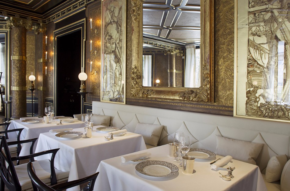 10 Luxury Restaurants in Paris You Should Try During Maison Et Objet 2020