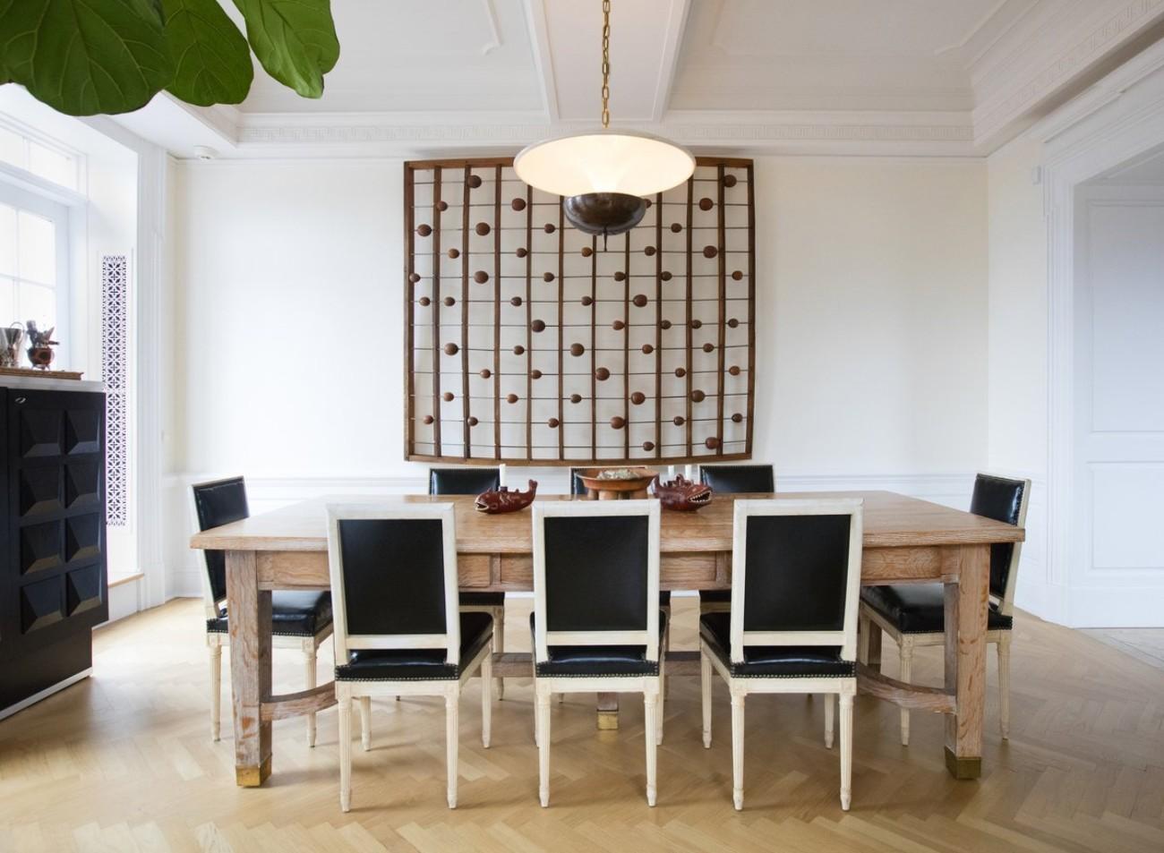 nate berkus dining room | Nate Berkus's Beautiful Dining Room Ideas