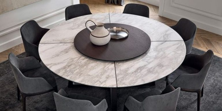 Contemporary Dining Tables For Your Dining Room