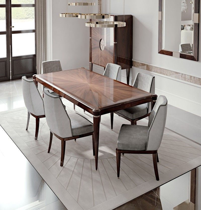 Stylish Cabinets For Your Modern Dining Room