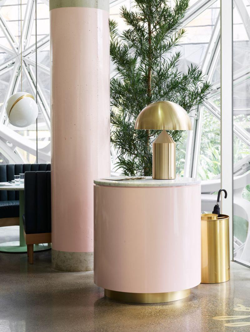 Willmott's Ghost - A High-End Restaurant Inside A Glass Sphere