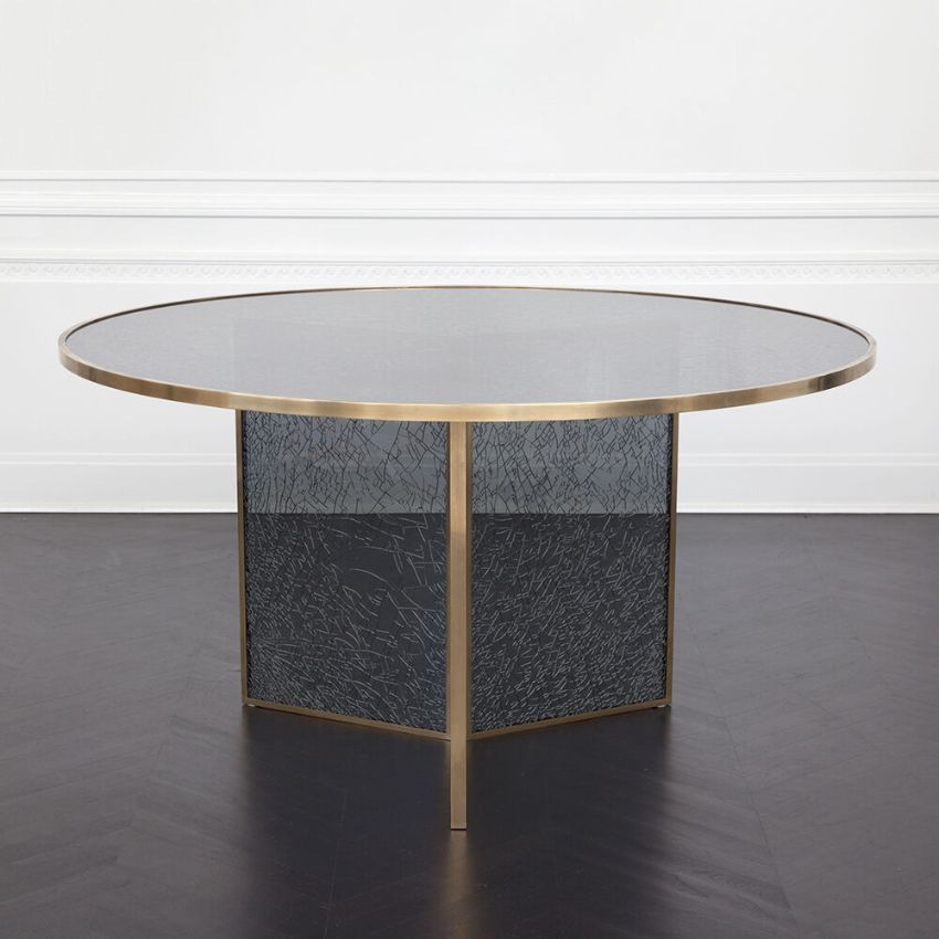 Luxury Dining Tables by Kelly Wearstler