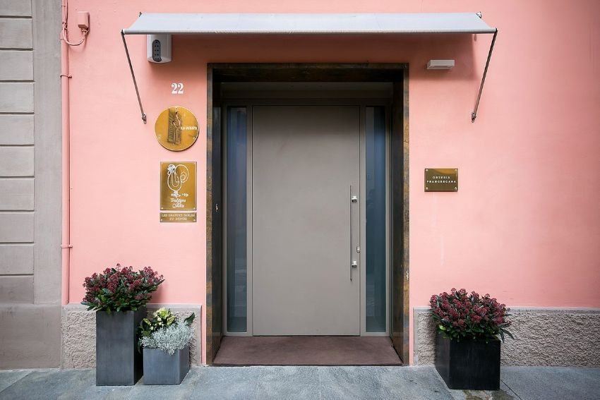 Osteria Francescana - The Best Restaurant In The World Fuelled By Artwork