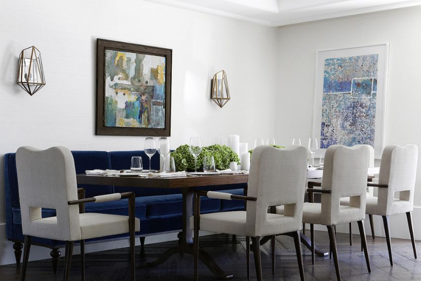 Top Interior Designers Help You How To Choose The Perfect Dining Table
