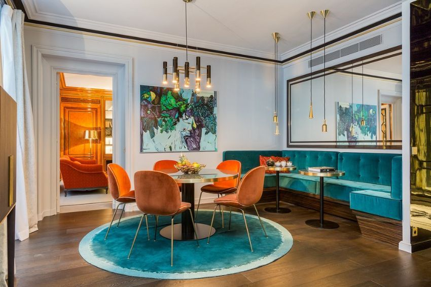 10 Modern Dining Room Ideas by Top Interior Designers