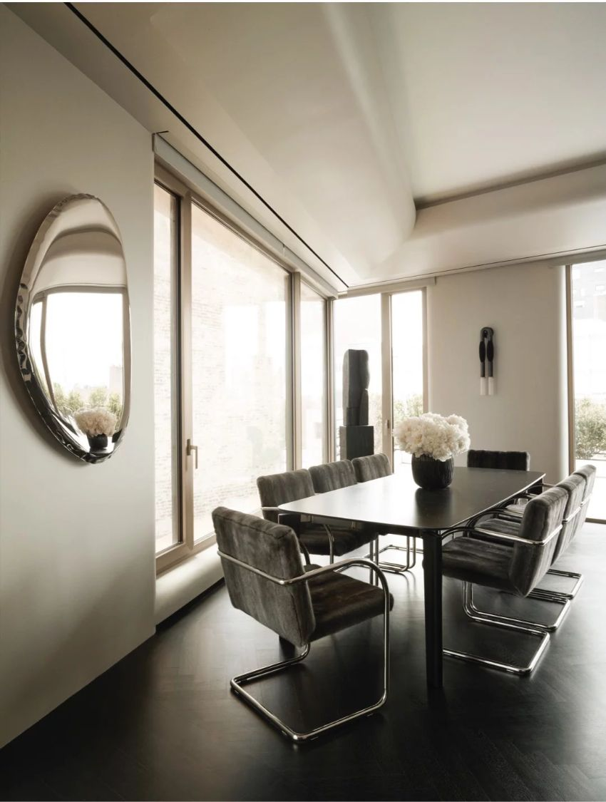 Luxury Dining Room Projects by Ryan Korban