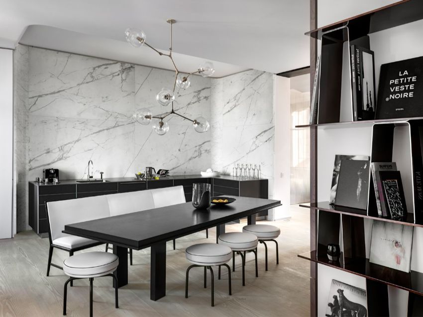 Luxury Dining Room Ideas By Top French Interior Designers