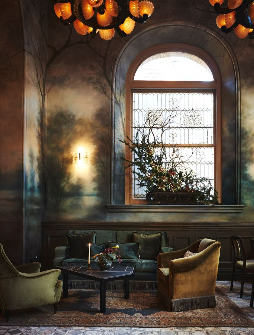 Verōnika - Discover The NYC's Most Stylish Luxury Restaurant