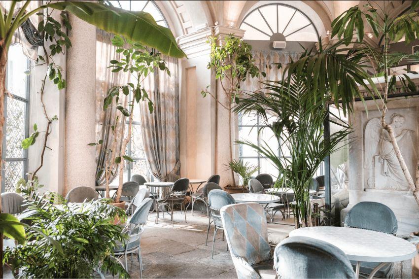 10 Luxury Restaurants to Visit in Milan
