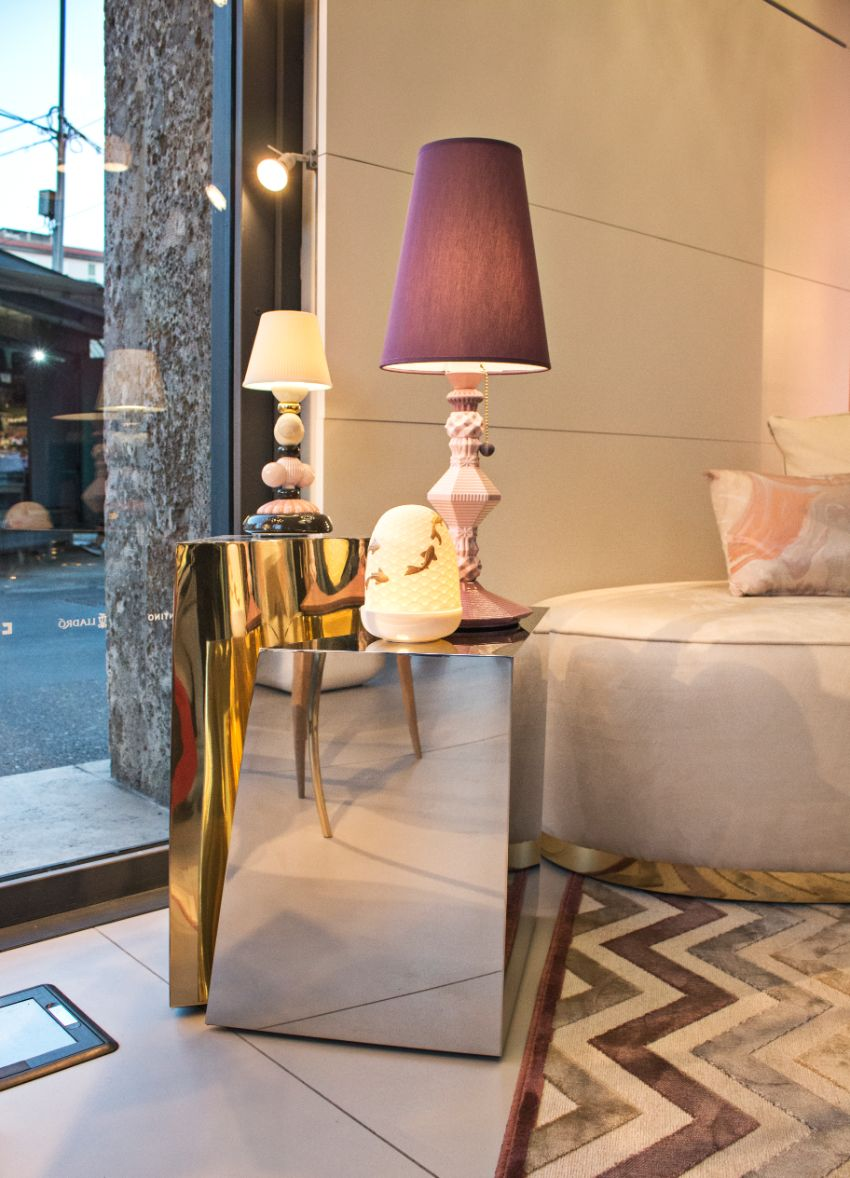 COVET NYC 2.0 - The Newest Luxury Staging Project With Roberto Rincón