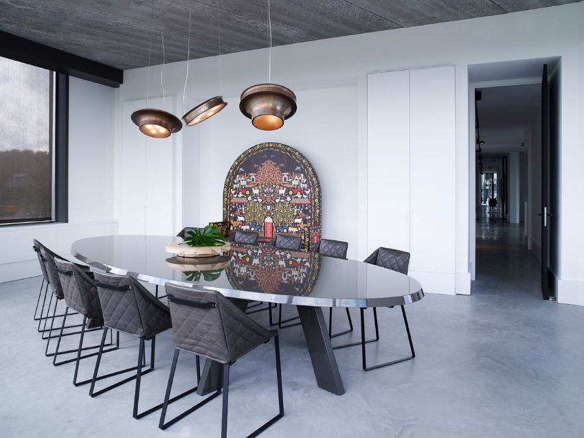 Contemporary Dining Room Designs by Studio Piet Boon
