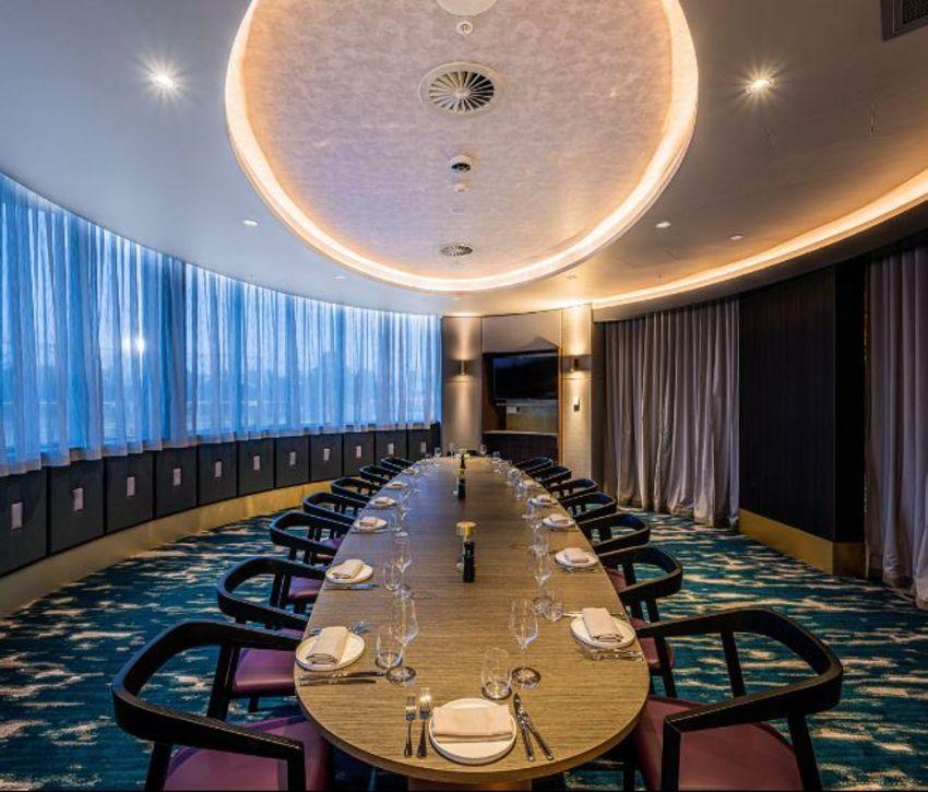 CHAR - Discover This Modern Restaurant In Australia