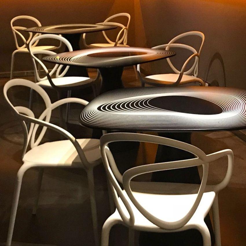 Contemporary Dining Room Design Ideas by Qeeboo