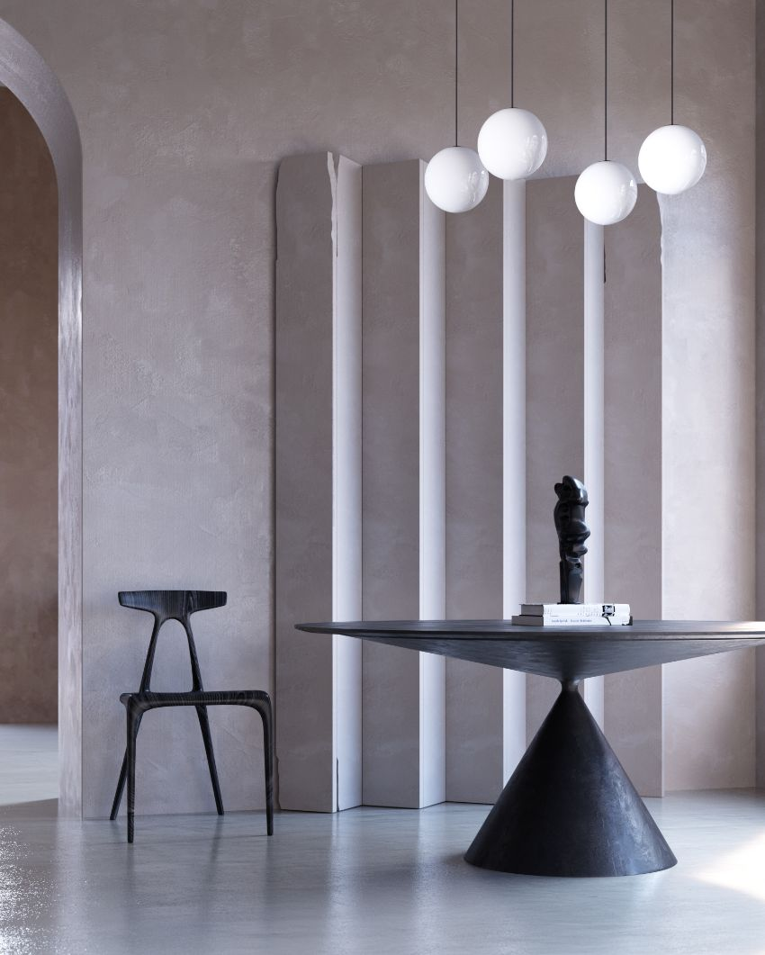 These Famous Product Designers Make You Want To Redesign Your Dining Room