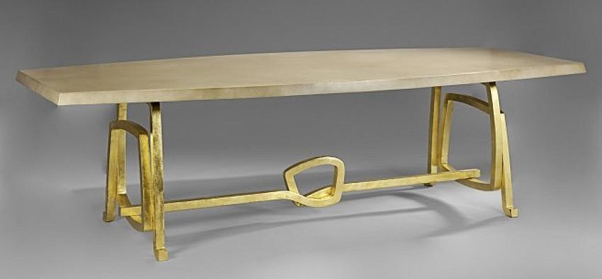 Hubert Le Gall's Incredible Art Furniture Design