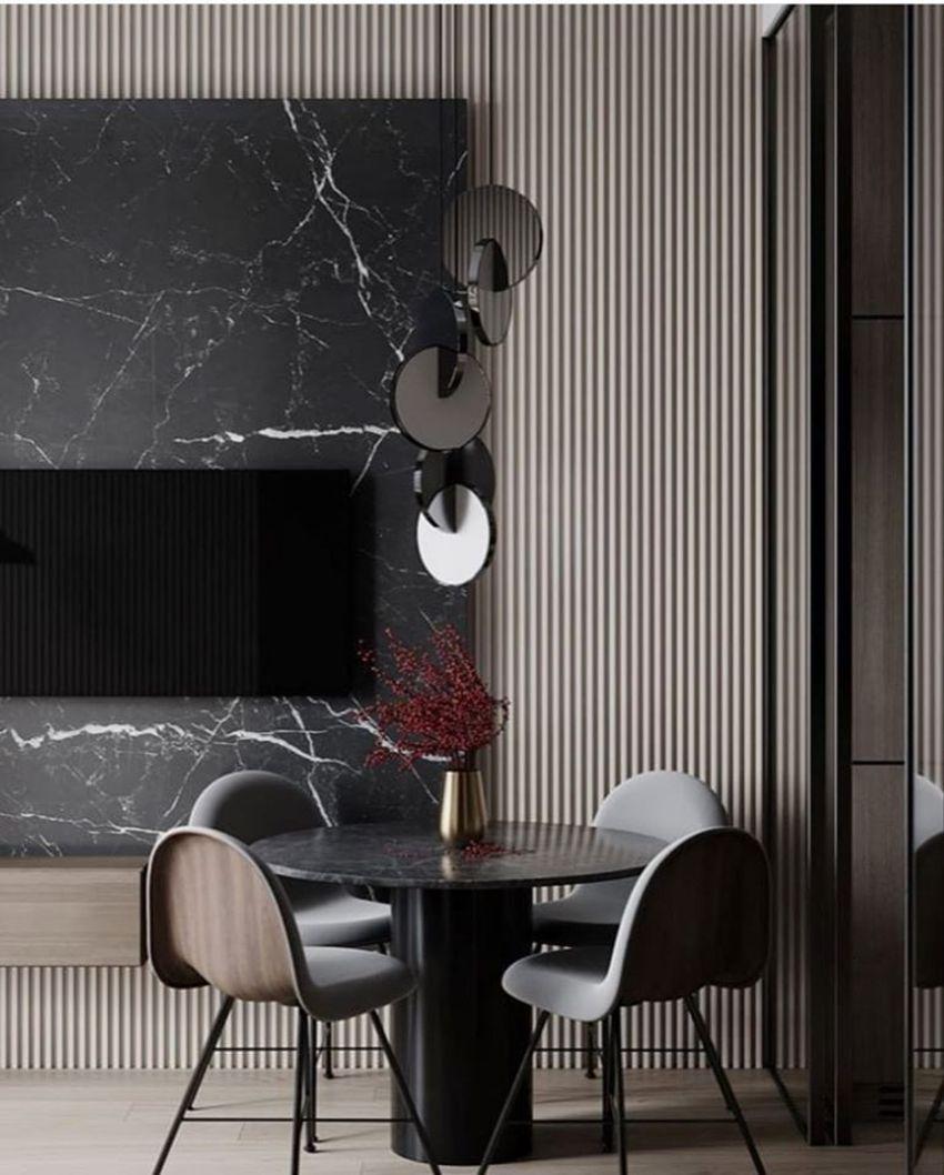 Lee Broom's Lighting Design Ideas For Your Modern Dining Room
