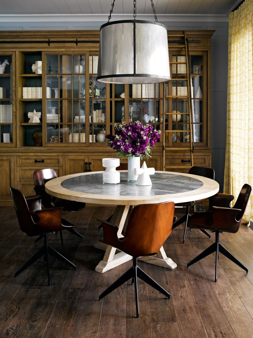Martyn Lawrence Bullard's Exquisite Dining Room Designs To Inspire You martyn lawrence bullard Martyn Lawrence Bullard's Best Celebrity Dining Room Designs Martyn Lawrence Bullards Exquisite Dining Room Designs To Inspire You 10