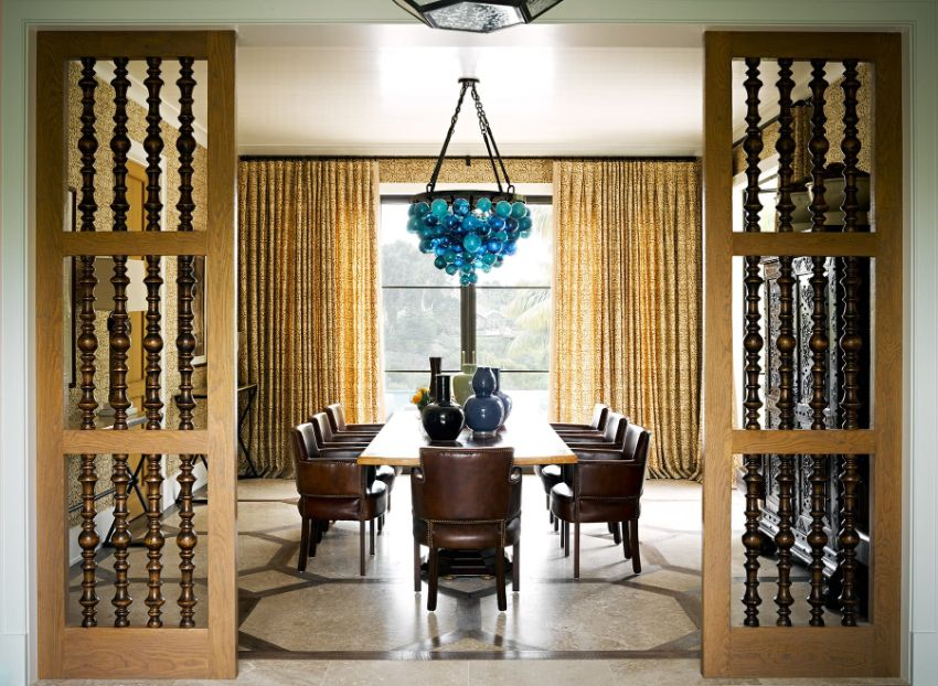 Martyn Lawrence Bullard's Exquisite Dining Room Designs To Inspire You martyn lawrence bullard Martyn Lawrence Bullard's Best Celebrity Dining Room Designs Martyn Lawrence Bullards Exquisite Dining Room Designs To Inspire You 8 1