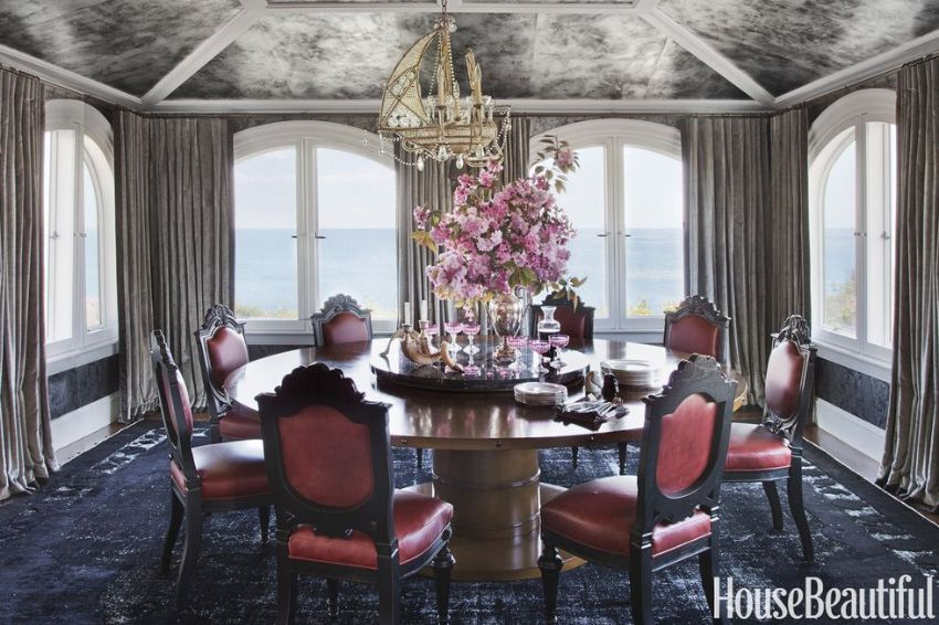 Martyn Lawrence Bullard's Exquisite Dining Room Designs To Inspire You martyn lawrence bullard Martyn Lawrence Bullard's Best Celebrity Dining Room Designs Martyn Lawrence Bullards Exquisite Dining Room Designs To Inspire You