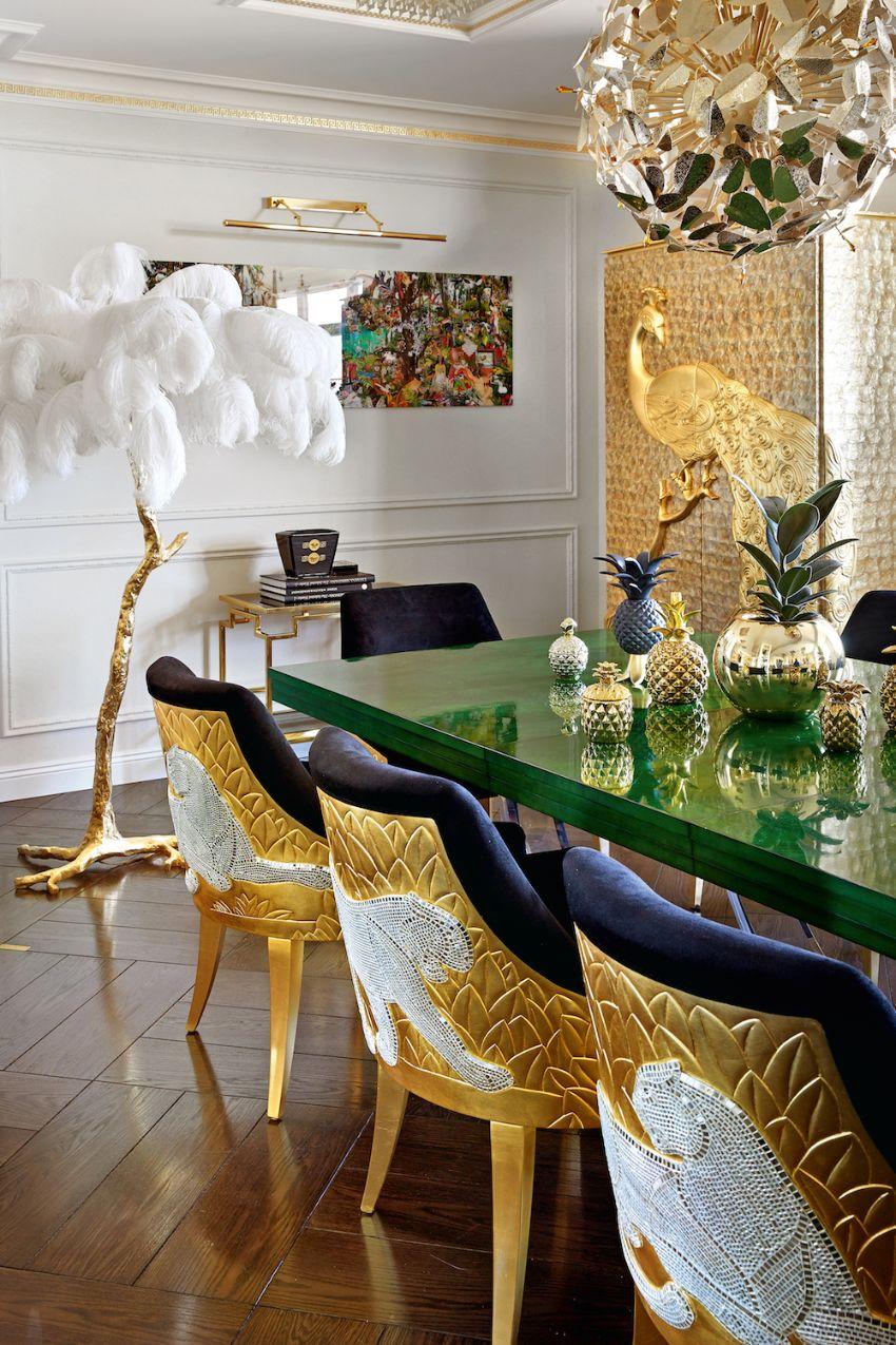Versace Dining Room Set Off 71, Versace Dining Room Set