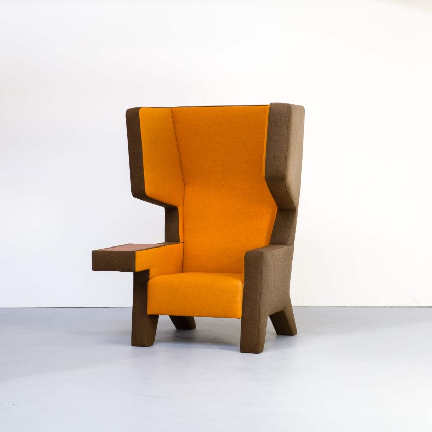 Creative, Artful and Talented: Modern Furniture by Jurgen Bey