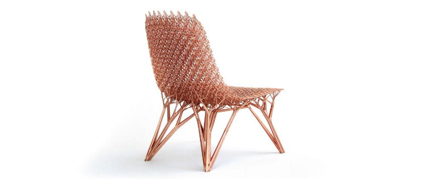 Impressive and Eye-Opening: Discover This Luxury Furniture by Joris Laarman