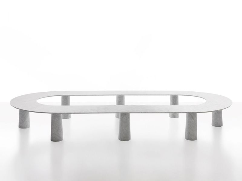 Less Is More: Discover These Furniture Designs By Jasper Morrison