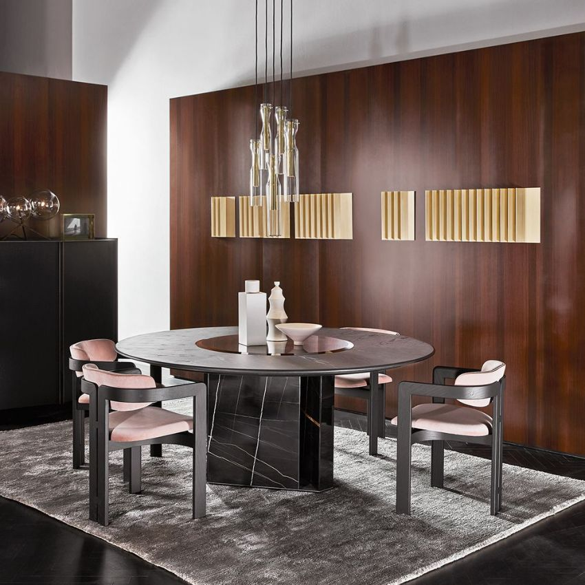 Gallotti and Radice's Luxury Dining Room Furniture Designs (5)