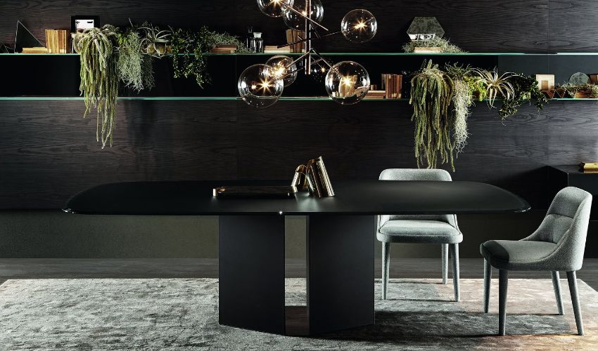 Gallotti and Radice's Luxury Dining Room Furniture Designs (9)