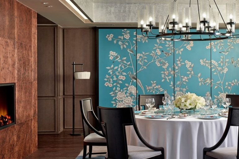 How To Use Colour Combinations In Your Dining Room Design ft