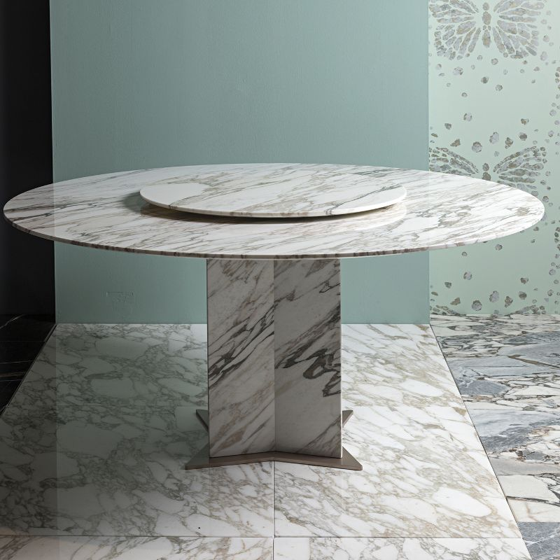 A Glam Touch: Get Amazed By These Exclusive Dining Tables By Artemest artemest Be Inspired By These Exclusive Dining Table Designs By Artemest Lenzi