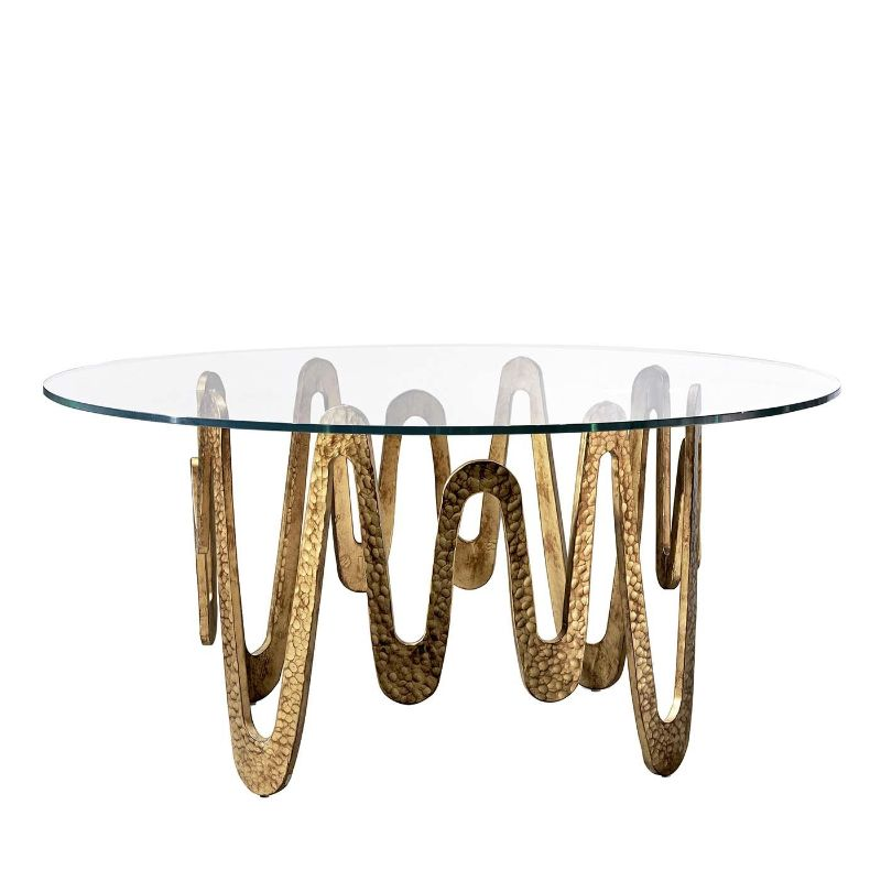 A Glam Touch: Get Amazed By These Exclusive Dining Tables By Artemest