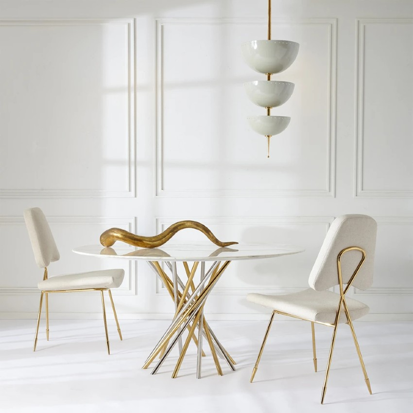 Dining Room Design Inspirations By Jonathan Adler (1) (1)