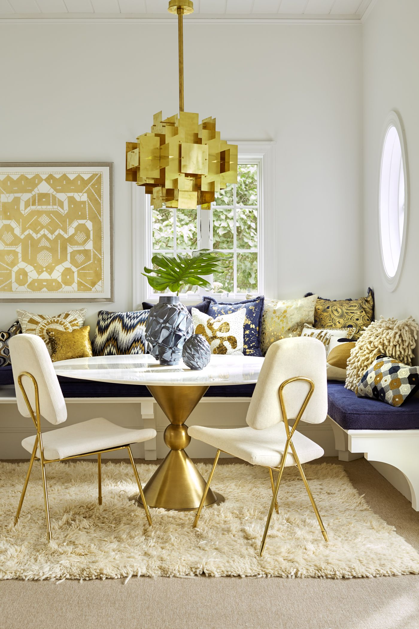 Dining Room Design Inspirations By Jonathan Adler (3)