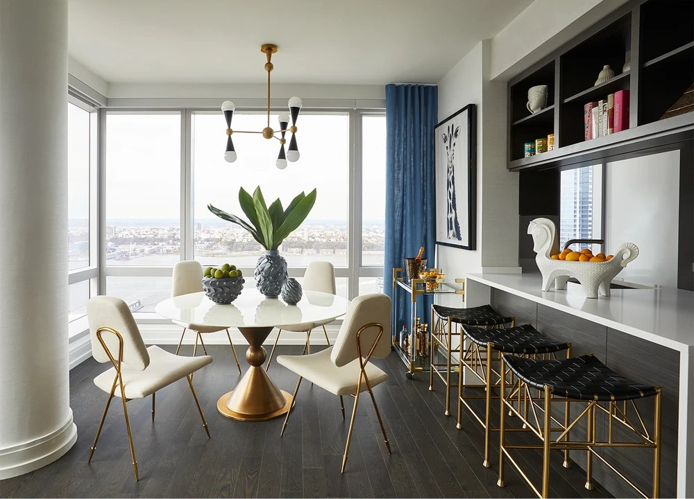 Dining Room Design Inspirations By Jonathan Adler (4)