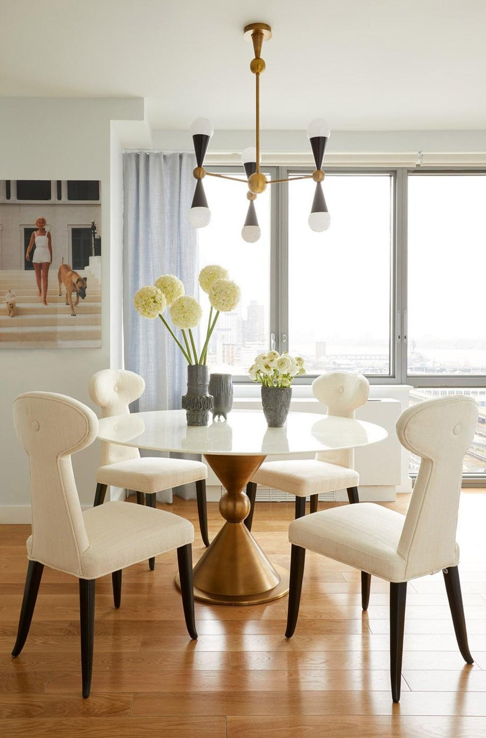 Dining Room Design Inspirations By Jonathan Adler (5)