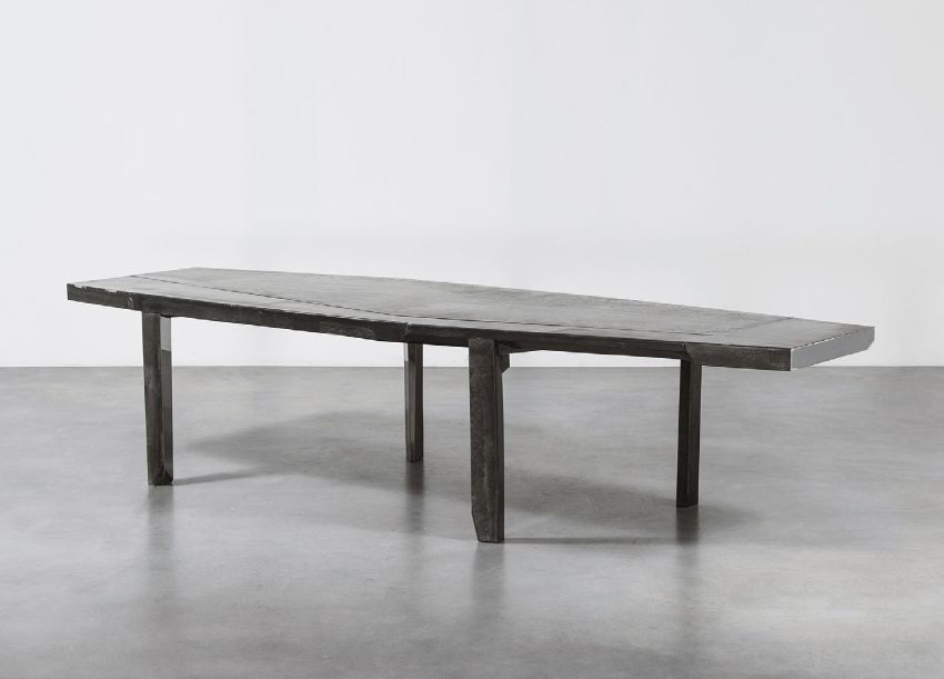 Unravel Vincenzo De Cotiis Simple Yet Contemporary Dining Table Designs (5) vincenzo de cotiis Unravel Vincenzo De Cotiis Simple Yet Contemporary Furniture Designs Unravel Vincenzo De Cotiis Simple Yet Contemporary Dining Table Designs 5