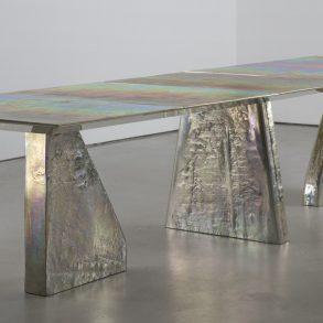 Unravel Vincenzo De Cotiis Simple Yet Contemporary Dining Table Designs ft