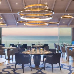 The Best Luxury Restaurants Located In Marinas Across The Globe ft