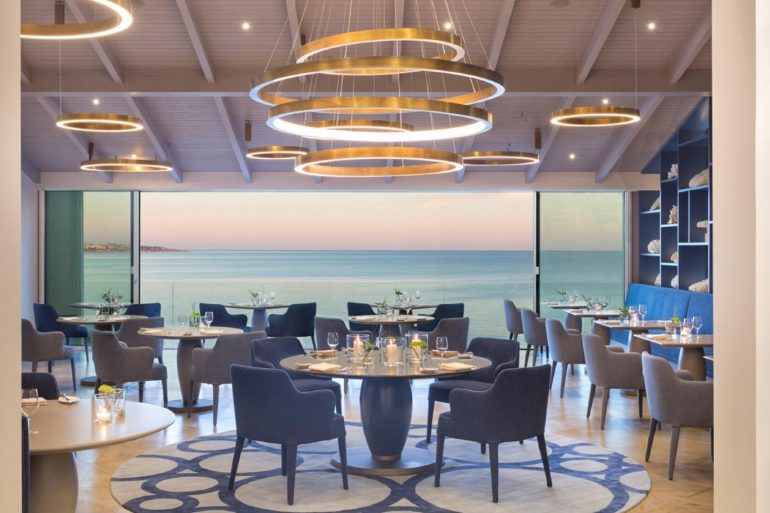 The Best Luxury Restaurants Located In Marinas Across The Globe ft