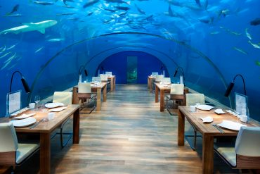 The Top 7 Most Expensive Luxury Restaurants In The World