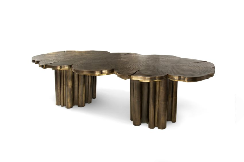 Luxury Dining Tables For Thanksgiving Day
