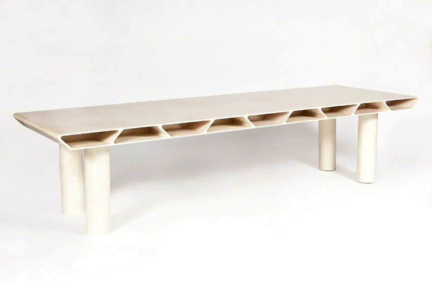 Galerie Kreo – Modern Dining Tables For A Statement Dining Room