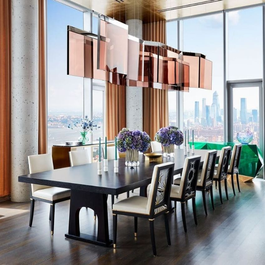 Buffets and Cabinets That Will Fit Perfectly Your Modern Dining Room