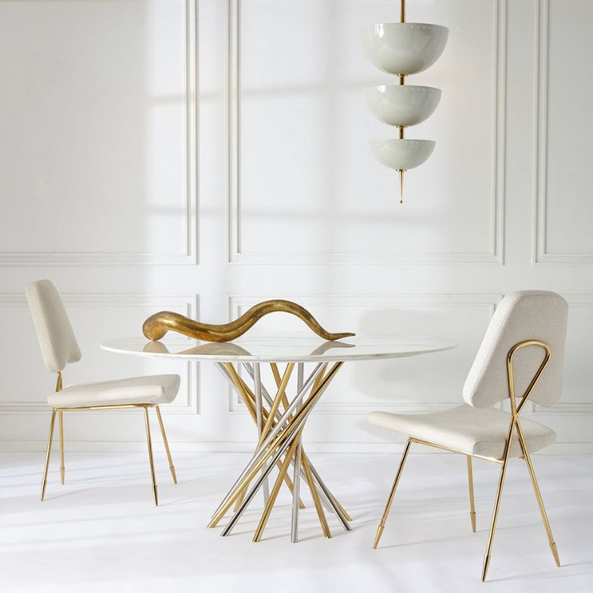 10 Modern Dining Tables For An Impressive Dining Room modern dining tables Modern Dining Tables For An Imposing Dining Room electrum dining table styled 1