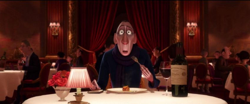 10 Memorable Movie Scenes Set At The Dining Table