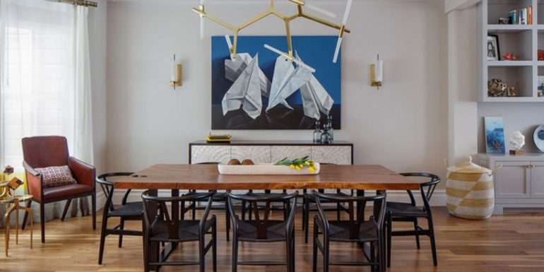 The Beauty of Wall Art: Contemporary Wall Décor Ideas
