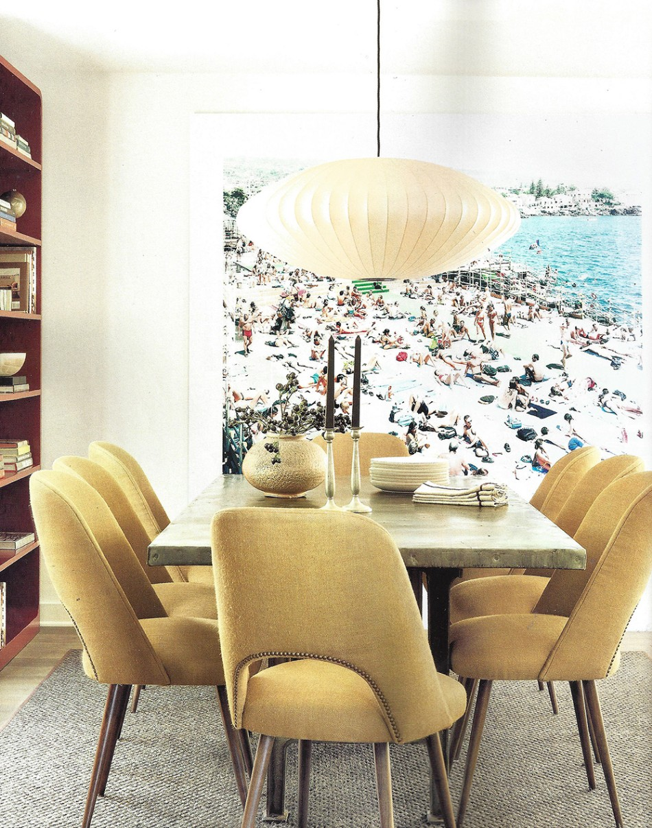 Design Ideas That Will Make You Wishing To Change Your Dining Room